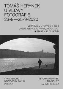 Výstava fotografií Tomáše Heryneka